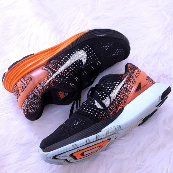 Nike Air Max MOTO +7 Running Shoes 366415 141 Sz.6